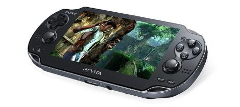 PlayStation Vita - Console Sony PS Vita