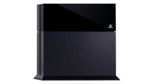 Sony PlayStation4 verticale