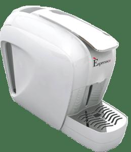 Polti, macchina per il caffè espresso in capsule Vergnano