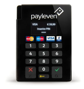 POS Payleven