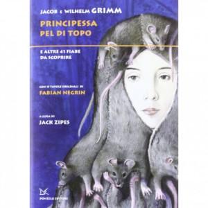 Fratelli Grimm, Principessa Pel di topo