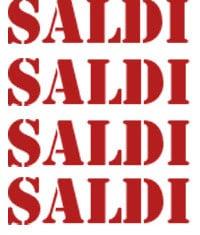 Saldi 2012 - Calendario date inizio saldi 2012