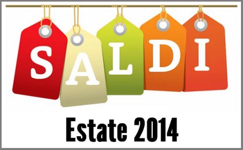 Saldi Estate 2014