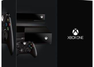 Scatola Xbox One