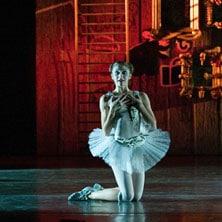 Schiaccianoci balletto Roma