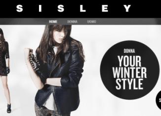 Shop online Sisley