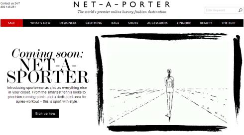 Sito Net-A-Sporter