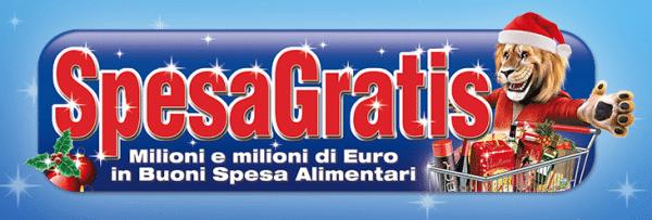 Euronics SpesaGratis