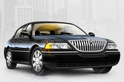 Uber auto con autista privato