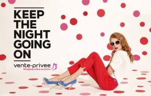 Vente Privee per Vogue Fashion Night Out
