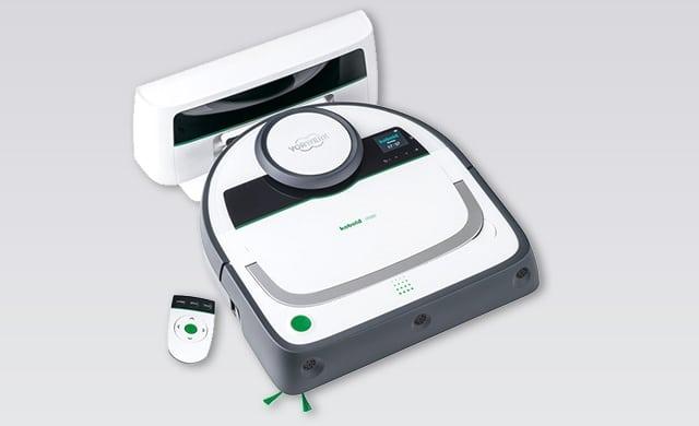VR200 con telecomando